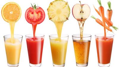 Ragam Jus Buah Yang Bisa Memaksimalkan Program Diet Yang Anda Lakukan