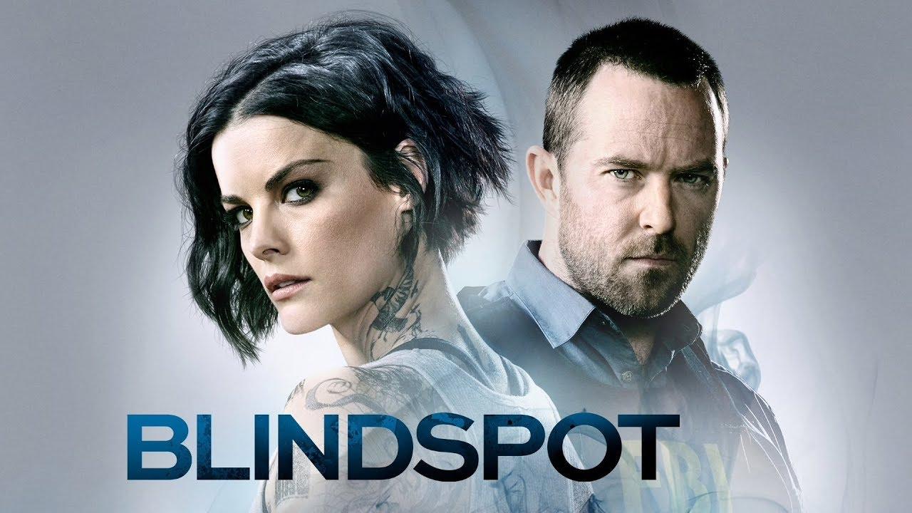 Blindspot S04 สาวรอยสัก กับดักมรณะ ปี 4 ทุกตอน พากย์ไทย