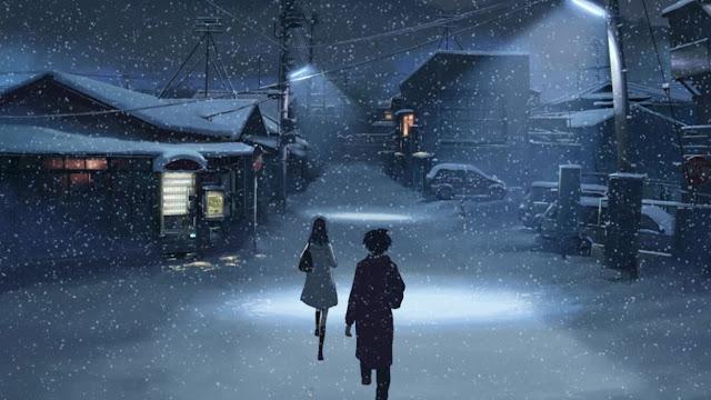 Daftar Anime Komedi & Romance - Winter 2019