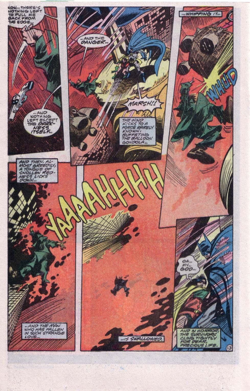 Detective Comics (1937) 558 Page 18