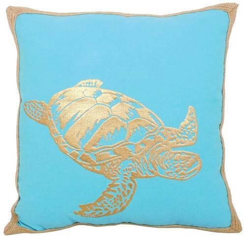 Cheap Coastal Beach Pillows