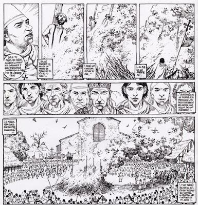 La crónica de Leodegundo Volumen 4 El Cantar de Piniol (814-844 D.C.) Edicions UIB