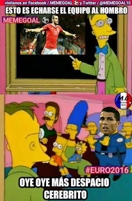 memes eurocopa 2016