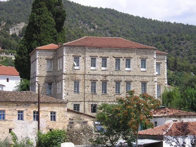 596e65c0704cf - Κλείνει το ιστορικό σχολείο Τσαριτσάνης – Λειτουργούσε από το 1690