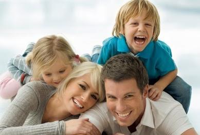 Tips Agar Suami Betah di Rumah
