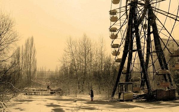 5 Fakta Menyeramkan Radiasi Yang Wajib Kamu Ketahui