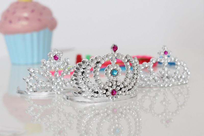 Idee dal web e non per feste per bambini a tema Princess Party