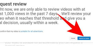 Youtube Video Not Suitable For Most Advertisers Problem Fix Kaise Kare 6