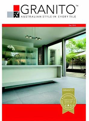 Daftar Harga Homogenous Tile Granito