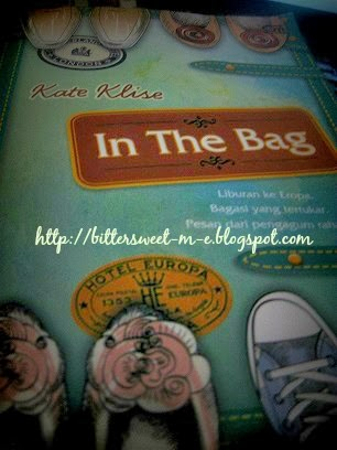 In The Bag, Kisah Koper yang Tertukar Cinta