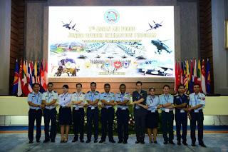 ASEAN Air Force JOIP, Wadah Persahabatan Angkatan Udara se-ASEAN