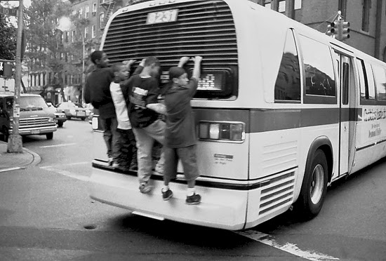 New York City 1990 S Photo Archives By Gregoire
