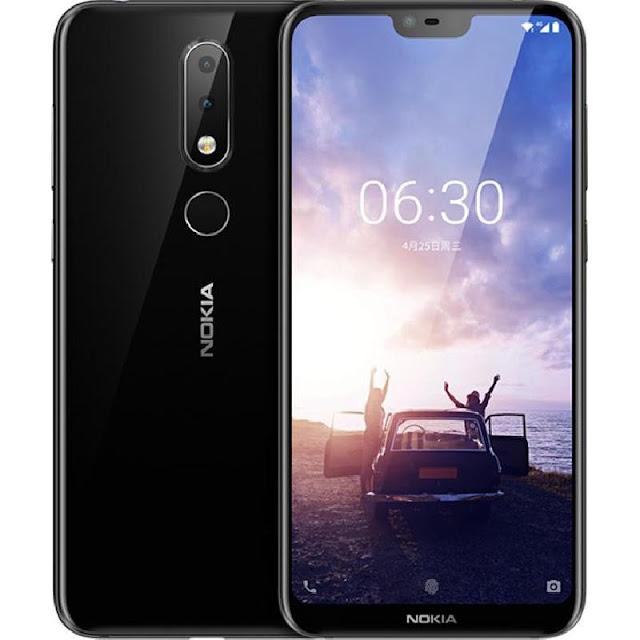 سعر جوال Nokia 6.1 Plus