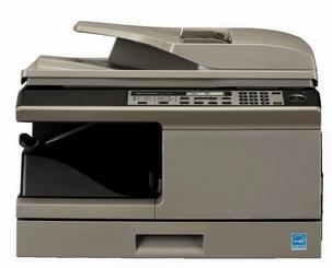 Sharp AL-2031 Printer Driver Download