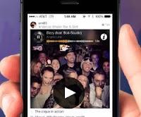 Scattare foto con musica, suoni o parole su iPhone e Android