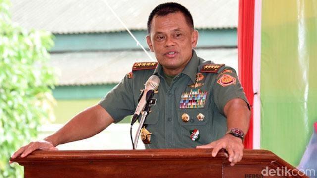 """3 WNI Diculik, Kata Panglima TNI """"ini Tanggung Jawab Malaysia!"""""""