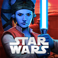 Download Star Wars�: Uprising Mod Apk Data 3.0.1 (Mega Mod) Terbaru 2016