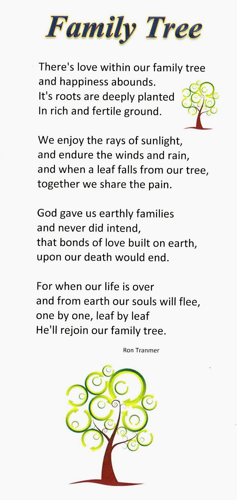 children essay and poems on trees and plants my friends Let's tell children about forests, trees and plants if none of my trees will take did it change their idea about nature, and particularly about trees.