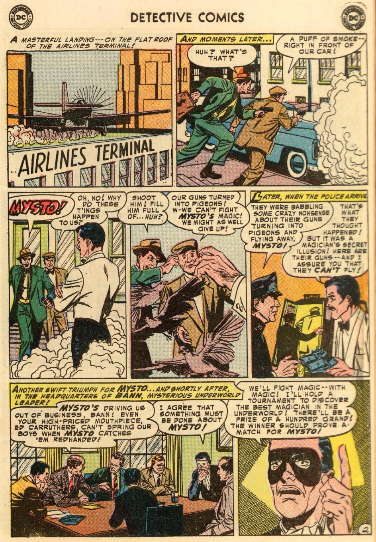Read online Detective Comics (1937) comic -  Issue #207 - 29