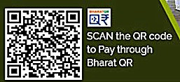 Kendriya Sainik Board Donation Via QR Code