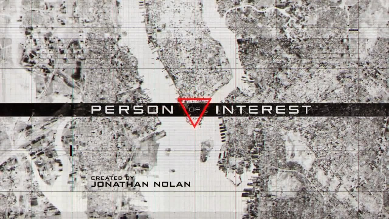 "Person of Interest - Season 5 - Advance Preview: ""An unconcerned third party"""