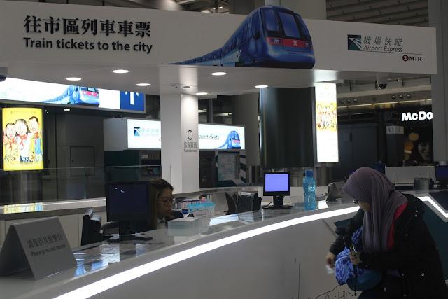 bandara hong kong international airport