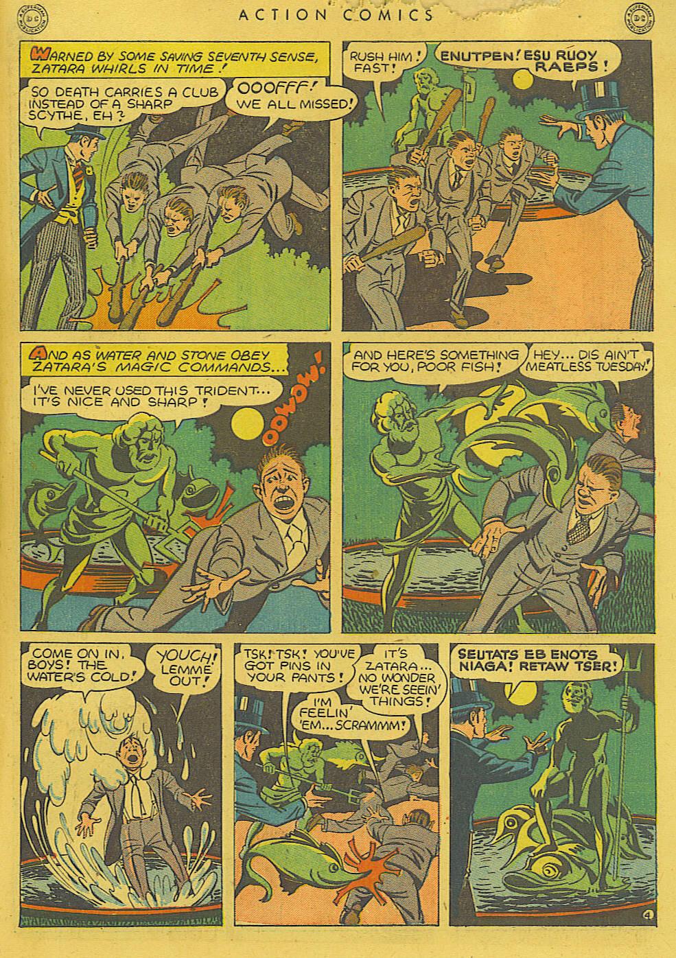 Action Comics (1938) 75 Page 44