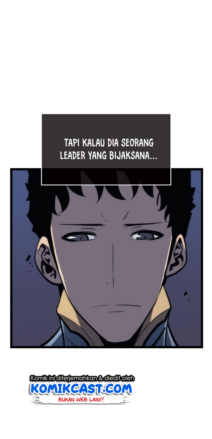 Solo Leveling Chapter 70-42