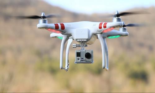 Mengenal Apa Itu Drone, Serta Jenis dan Fungsi