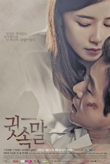 Whisper k-drama