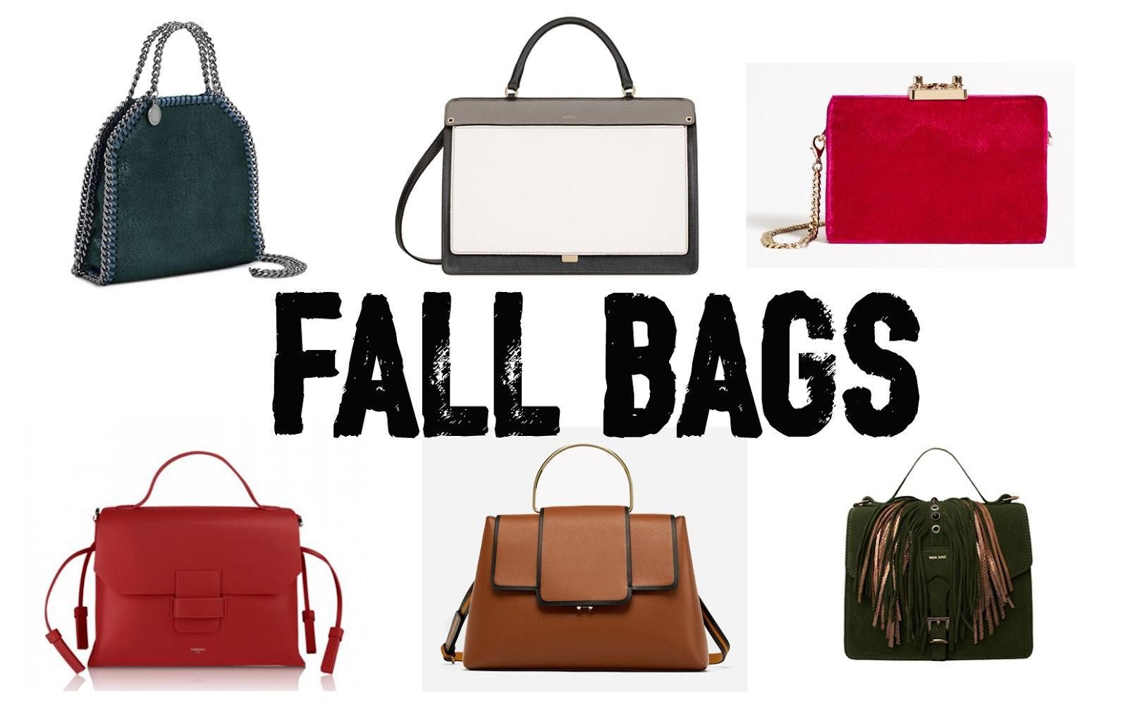 11 borse per l'autunno - Eniwhere Fashion