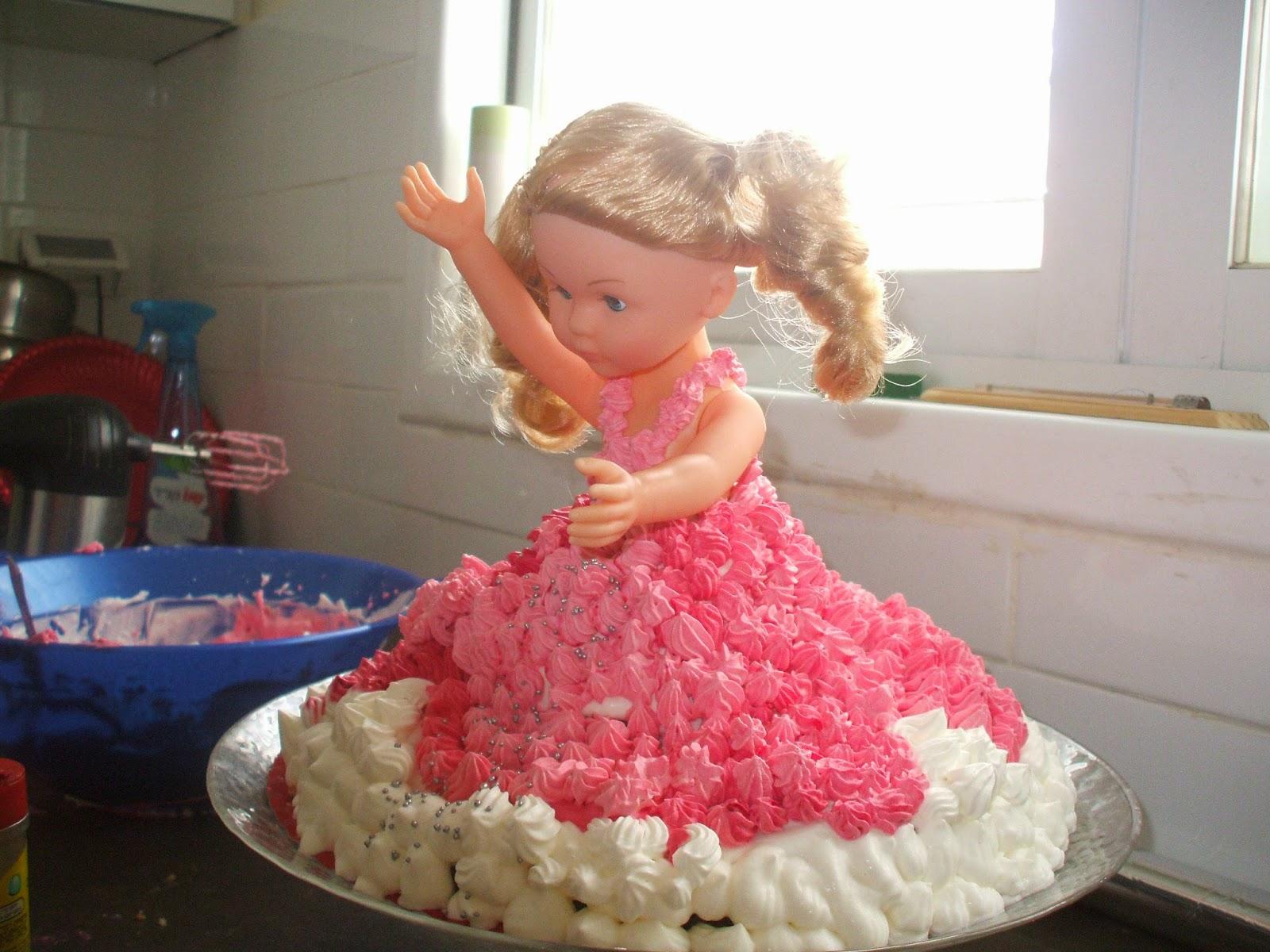 DSCF3103 - עוגת נסיכה