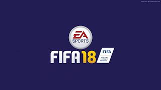 FIFA 18 Xbox 360 Wallpaper