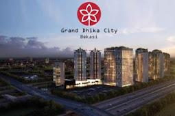 Jual Apartemen Grand Dhika City Harga Murah