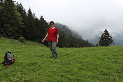 Dani im Gebirge