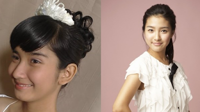 Winda Khair Mirip Kim So Eun