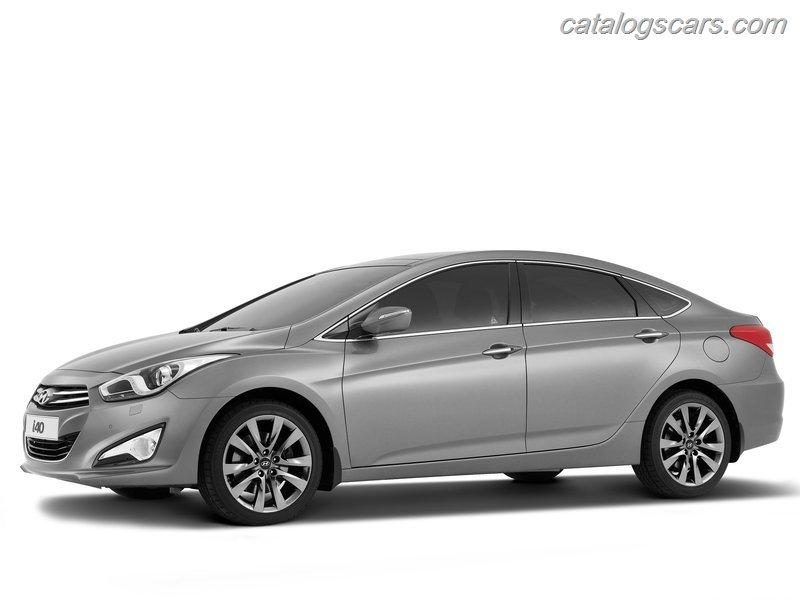 صور سيارة هيونداى I40 2012 - اجمل خلفيات صور عربية هيونداى I40 2012 - Hyundai i40 Photos Hyundai-i40-2012-03.jpg