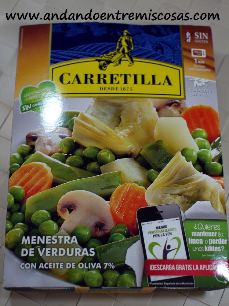 Menestra Carretilla