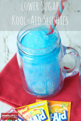 Homemade Frozen Treats to Keep You Cool
