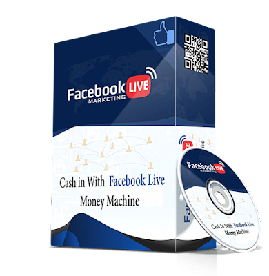 Facebook LIVE Marketing [Broadcast to the most important viewers]