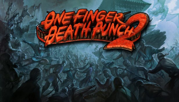 One Finger Death Punch II Apk Free on Android Game Download