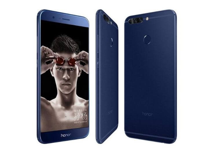 Huawei Honor V9 with dual camera and 6 GB of RAM: Specifications, Features, Price, Release date