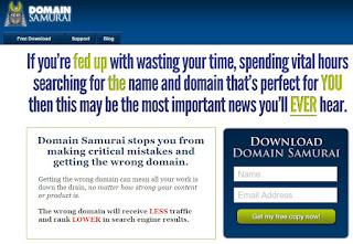 domainsamurai.com