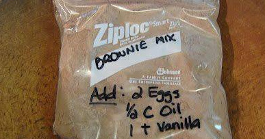 Recipes Amp Recipes Never Buy Boxed Brownie Mix Again