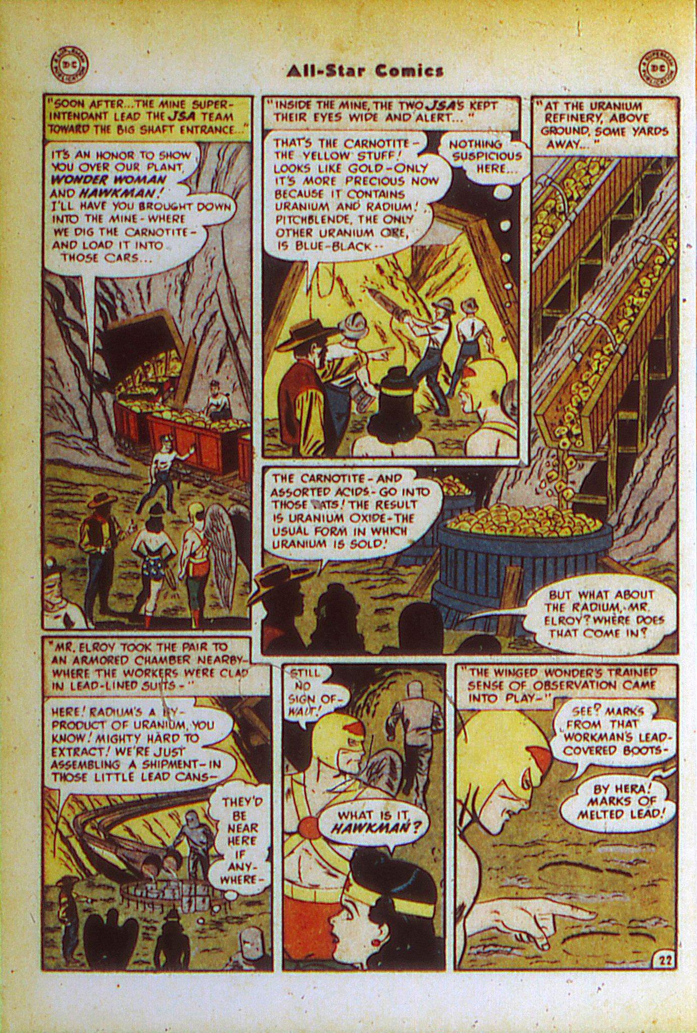Read online All-Star Comics comic -  Issue #49 - 26