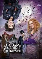 Chị Em Ma Cà Rồng - Vampire Sisters