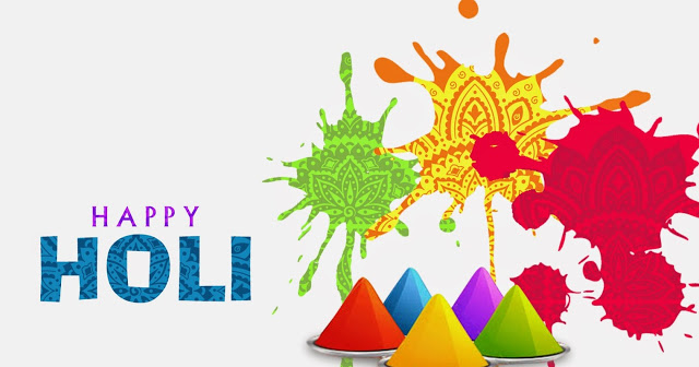 Happy Holi pics for friends