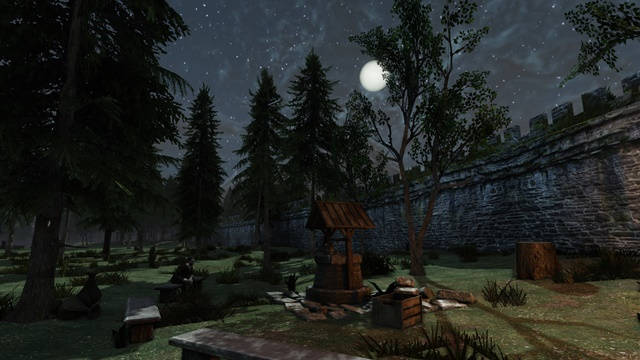 Revenge Rhobars Myth PC Game