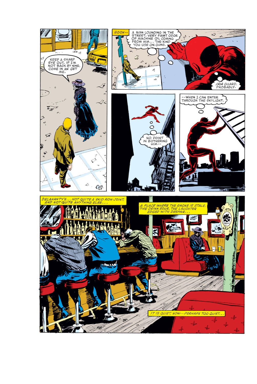Daredevil (1964) 216 Page 17
