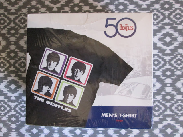 The Beatles 50 Mens T Shirt